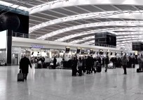 JCDecaux Airport UK The Towers @ T5