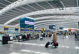 London Heathrow Terminal 5_001