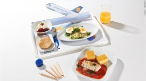 Lufthansa_child meal_airline