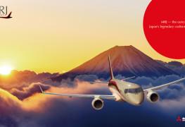 Mitsubishi_MRJ_Regional Jet_japan