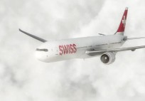 SWISS will renewing its long-haul aircraft fleet with Boeing 777