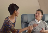 Singapore Airlines Premium Economy Class - Bringing It All Together