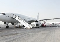 The last flight of A6-EMF Boeing 777 Emirates Airline