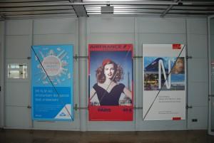 Air France KLM Nürnberg Ads_Aug 2015