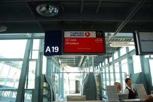 Nürnberg Flughafen_Airport_NUE_Aug 2015