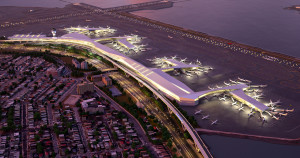 New York_LaGuardia Airport_LGA_redevelopement_2015