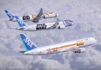 STAR WARS™ JETS (R2-D2™ ANA JET  STAR WARS™ ANA JET  BB-8™ ANA JET)