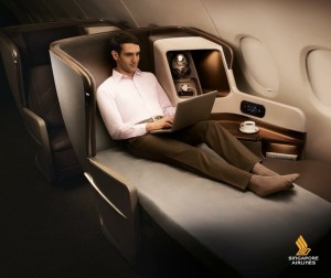 Singapore Airlines_Business Class_internet