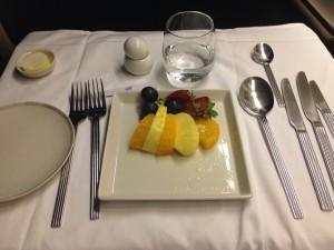 Singapore Airlines_Yolcu Deneyimi_Istanbul-Singapur