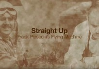 Straight Up – Frank Piasecki's Flying Machine