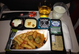THY_Turkish Airlines_Inflight Food_Economy Class_Istanbul-Nurnberg_Aug 2015