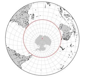 Antarktika_Voronoi_diyagram