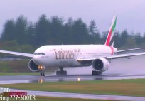 Emirates receives four wide-body aircraft in one day