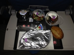 THY_Turkish Airlines_Inflight Meal_Economy Class_Johannesburg_JNB_Istanbul_IST_Sep 2015