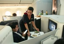 Air Canada Transforms The Dining Experience – Moment of Truth