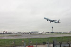 Air Canada_Airbus A330