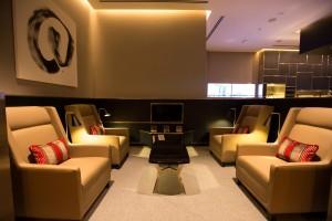 British Airways_First Class_concorde-bar_Singapore Changi_002