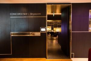 British Airways_First Class_concorde-bar_Singapore Changi_003