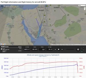 Metrojet_Airbus A321_EI-ETJ_flightradar
