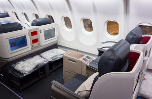 THY_Business Class_Seat_A330