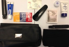 THY_Turkish Airlines_Inflight Experience_Boston-Istanbul_Amenity Kit_Oct 2015