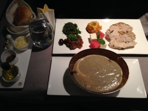 THY_Turkish Airlines_Inflight Experience_Boston-Istanbul_Meal_Oct 2015_004