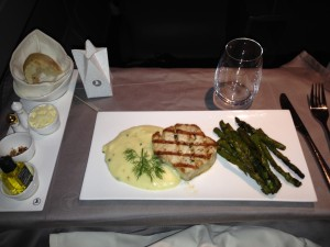 THY_Turkish Airlines_Inflight Experience_Boston-Istanbul_Meal_Oct 2015_005