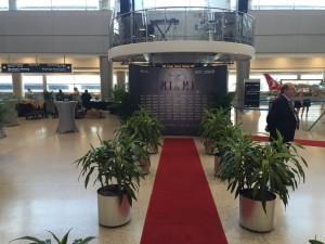 THY_Turkish Airlines_Miami_Hat_Acilis_Inaugural Flight_Oct 2015