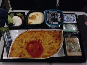 THY_Turkish Airlines_TK1984_London-Istanbul_Inflight Meal_October 2015
