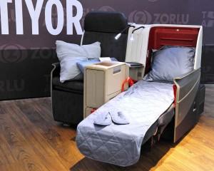 THY_Turkish Airlines_Yolcu Deneyimi_Istanbul-Washington_Business Class