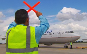 United - Day in the life - Ramp Service Employee