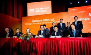 Air-France-KLM_alibaba_alitrip_strategic-partnership-ceremony