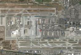 Los Angeles_LAX_google earth