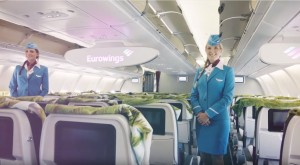 The New Eurowings Long Haul Launched
