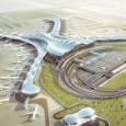 Abu Dhabi Airport _Midfield Terminal_Aerial_Photo