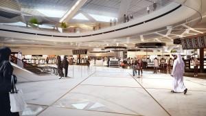 Abu Dhabi Airport _Midfield Terminal_Duty-free_photo
