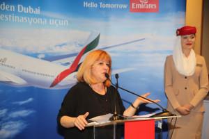 Emirates_Sabiha Gokcen_SAW_Istanbul_Airbus A330_Inaugural Flight_Dec_2015_Bahar Birinci