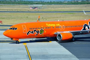 Mango Airlines_Boeing 737