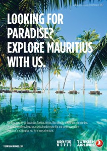 Turkish Airlines_THY_Mauritius_route_inauguration_ad_Dec 2015