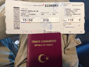 Asiana Airlines_Istanbul-Seoul_Economy Class_Jan 2016_003
