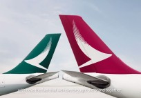 Introducing Cathay Dragon