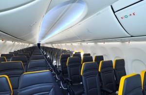 Ryanair_new cabin interior_slimline seats_2016