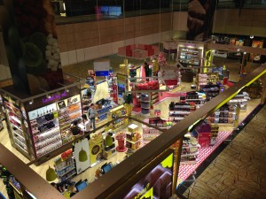 Singapore Changi Airport_SIN_Shopping Experience_Aug 2015_004