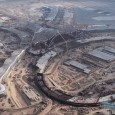 Abu Dhabi Midfield Terminal 2016
