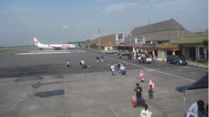 Adisucipto Uluslararası Havalimanı
