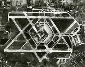 Londra Heathrow Havalimanı (1955)