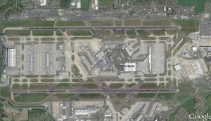 Londra Heathrow Havalimanı (2015)