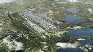 Londra Heathrow Havalimanı (2032)
