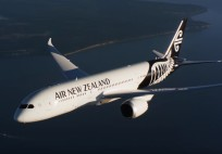 AirNZ North America to Australia