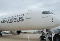 Airbus A350_Istanbul Air Show_Havayolu 101_Sep 2014